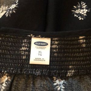 Old Navy Dresses - Cute Old Navy dress